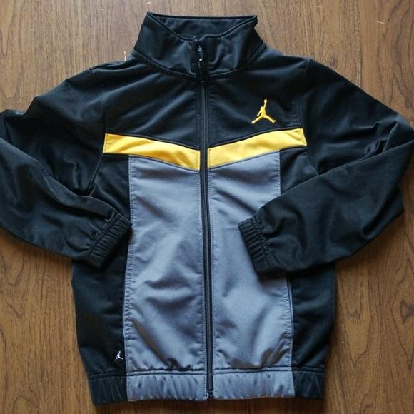 2198e13bc5c409 Air Jordan Jackets   Coats
